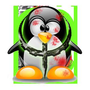 WebOS Quake Logo