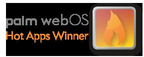 PDK Hot Apps Winner